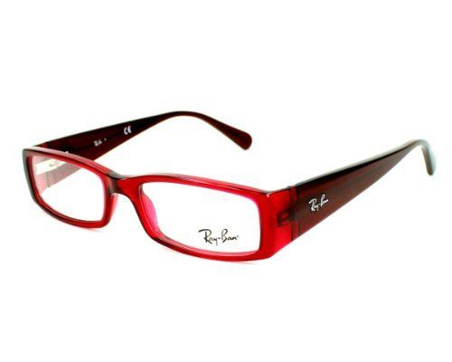 Ray-Ban Glasses Ray Ban frame RX 5076 RX5076 5125 Acetate plastic ...