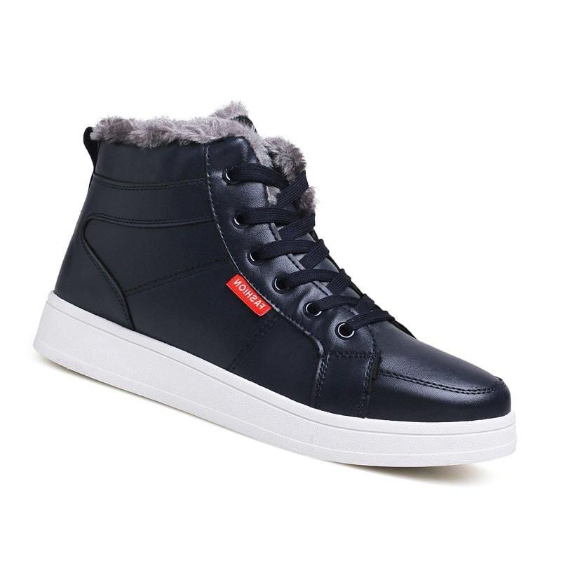 #BFCM #CyberMonday #RoseGal - #Rosewholesale Men Outdoor New Winter Autumn Fashion Casual Shoes - AdoreWe.com