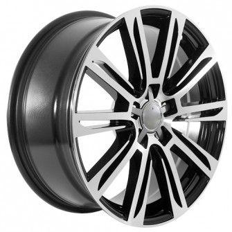 Gunmetal 18 inch Audi rims will fit ---------> A4 (1999-Present) | S4 (2000-Present) | A6 (1995-Present) | S6 (2007-Present) | A8 (1997-Present) | S8 (2007-Present) | Q5 (2009-2013) | TT (2008-2013) | TTS (2009-Present)