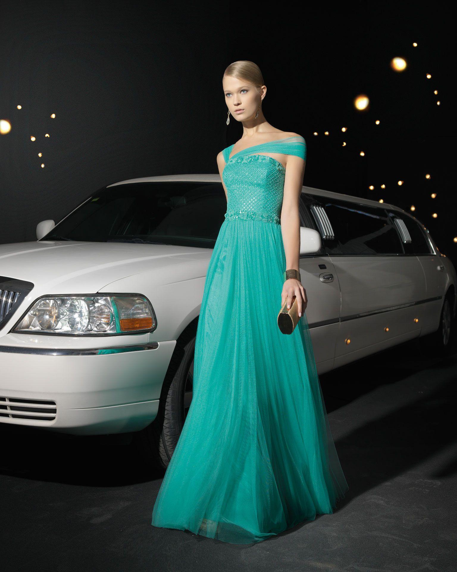 Rosa Clara - Vestidos de novia o fiesta para estar perfecta. | Loock ...