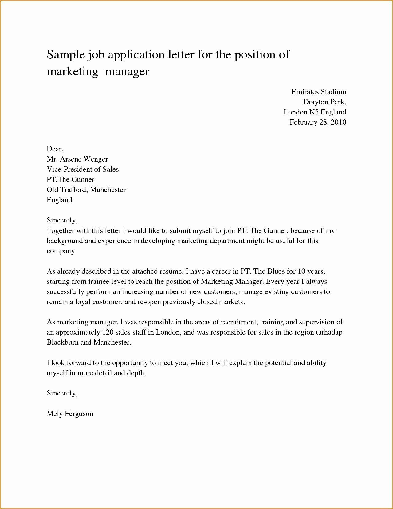 Should I Attach A Cover Letter To My Resume from i.pinimg.com