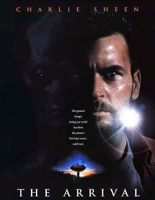 The Arrival (1996) 325MB BRRip 480p Dual Audio ESubs |Welcome to Movies World