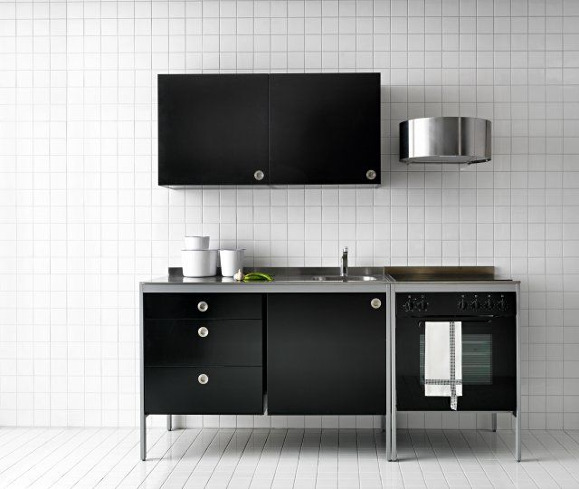 modulk che udden ikea k chenmodul k che udden ikea. Black Bedroom Furniture Sets. Home Design Ideas