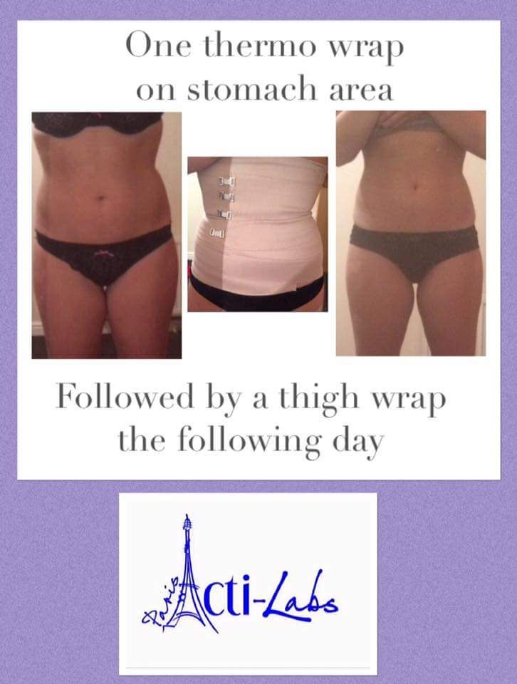 acti labs thermo slimming