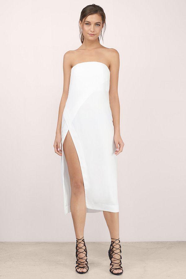 Electronic Dress at Tobi.com #shoptobi