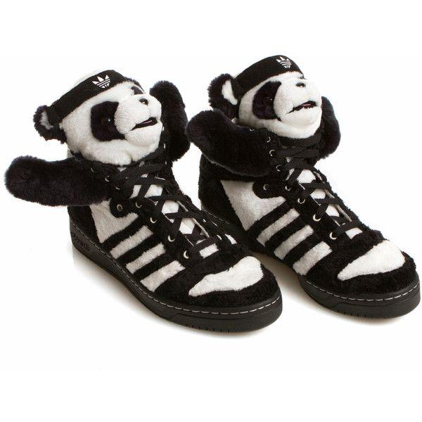 adidas panda shoes