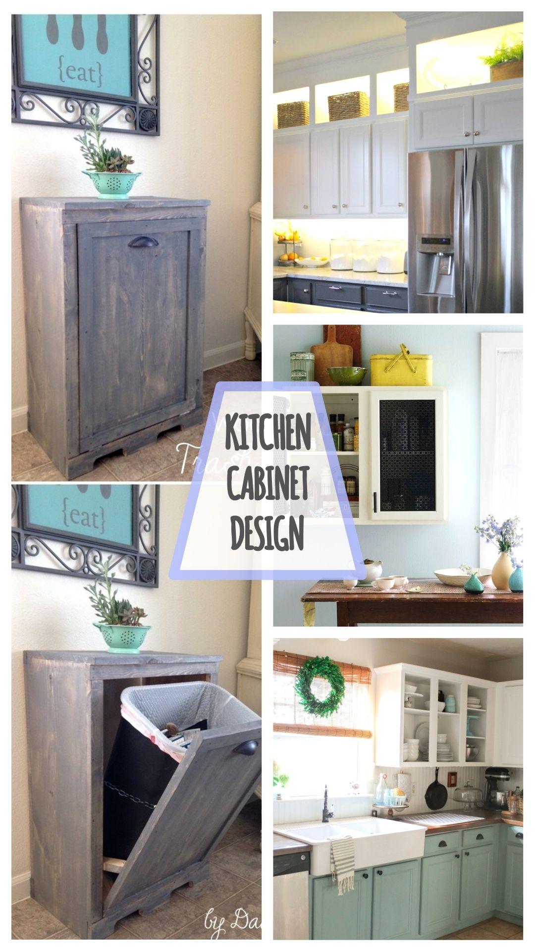 Best Kitchen Cabinet Diy Ideas Kitchen Backsplash Designs New Kitchen Diy Diy Kitchen Cabinets