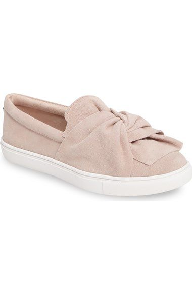 cec308a8bc0 Steve Madden Knotty Sneaker (Women) available at #Nordstrom ...