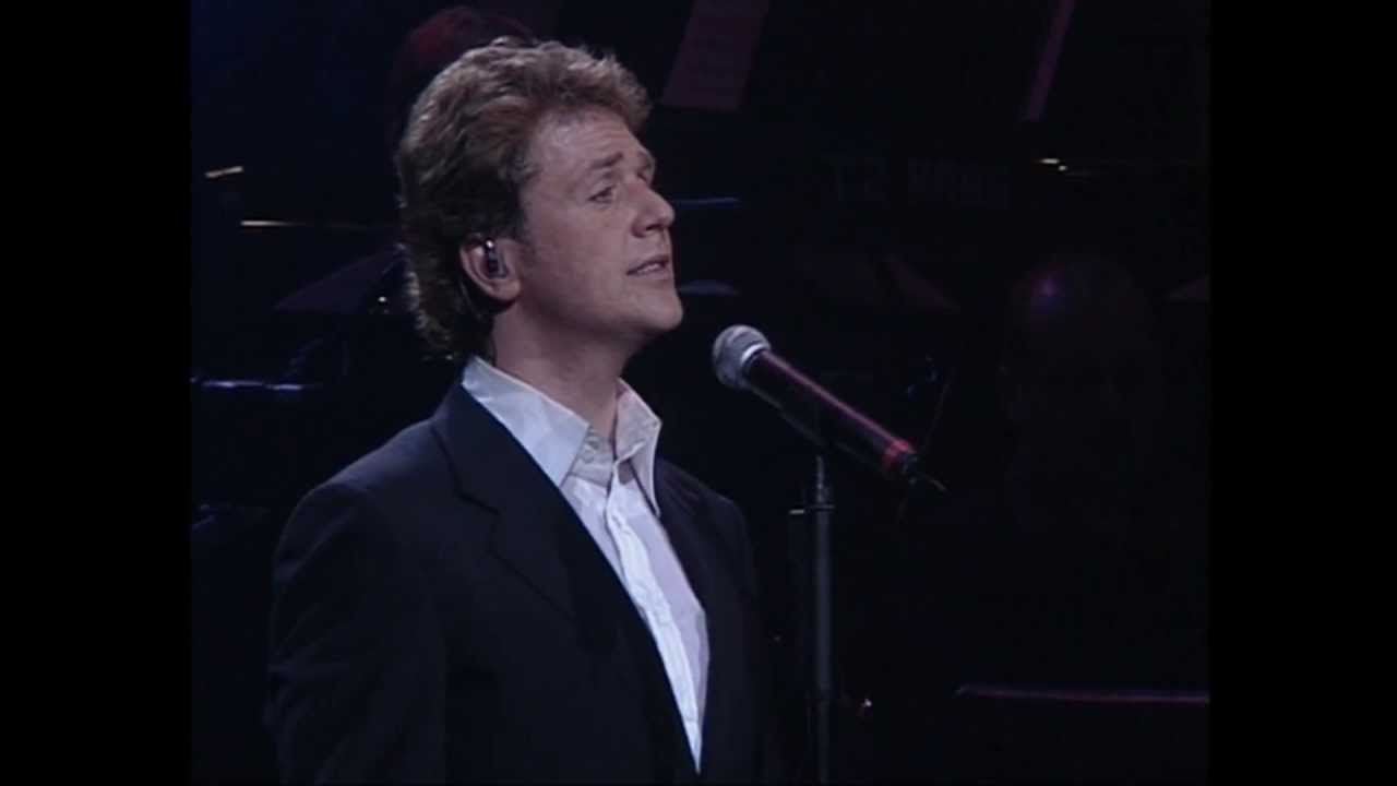Live At The Royal Albert Hall 1999 Michael Ball Love Changes