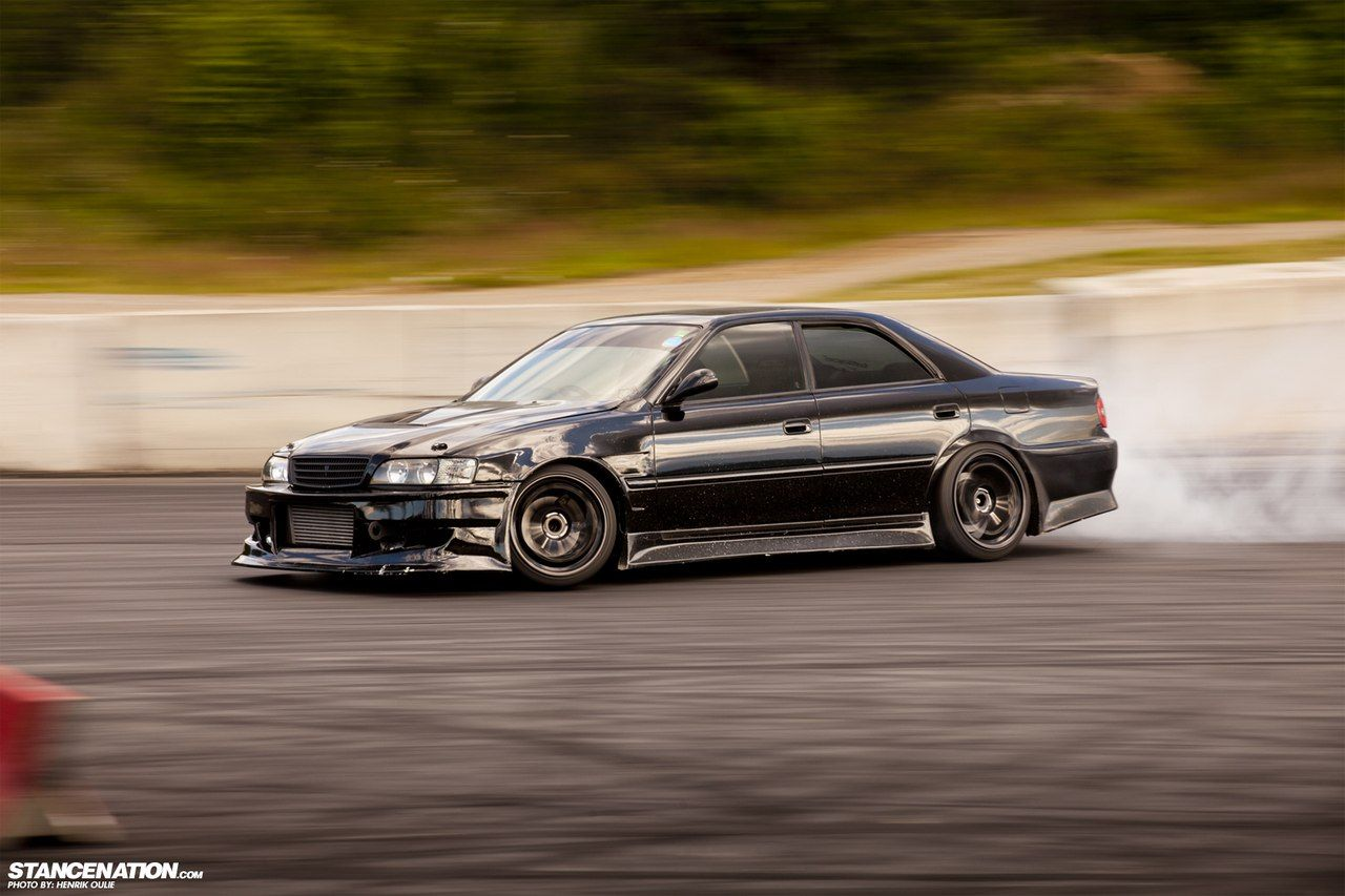 Toyota Chaser   Google Search · Power CarsJdm ...