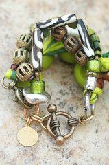 XOGALLERY BRACELETS | Bracelets - Shop Statement Bracelets, Designer Bracelets at XO Gallery ...