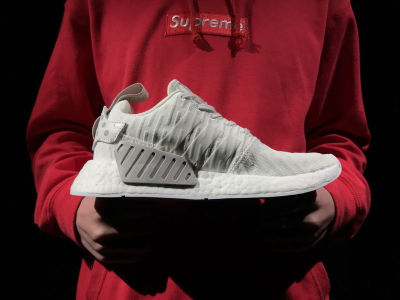 "a54d659019c8 Buy Best Price Authentic Adidas Nike Sports Shoes – Free Shipping Authentic  Adidas Yeezy Boost Nike Sneakers. Adidas NMD R2 Primeknit "" ..."