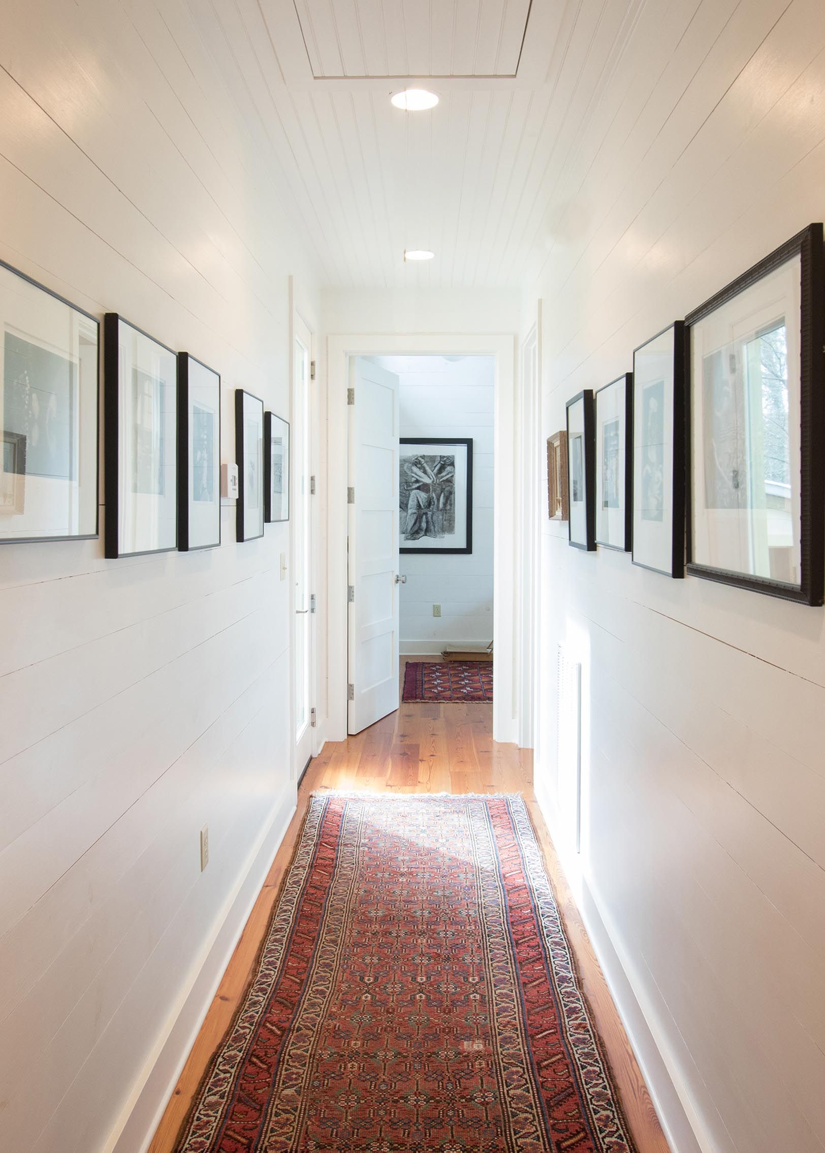 A Home in Rural Mississippi, Built Like An Art Gallery | photography ...