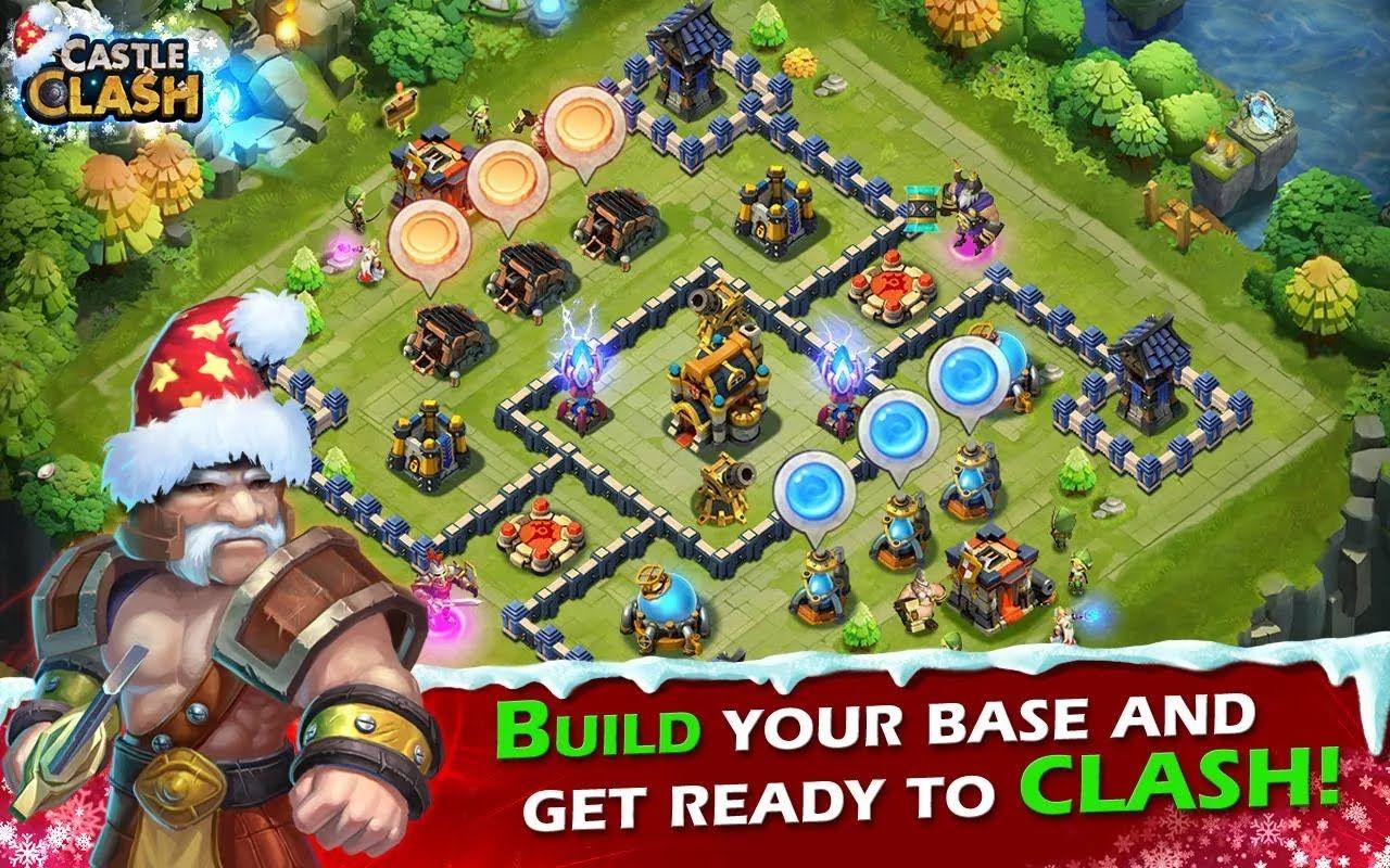Castle Clash Hack Free Gems No Survey Castle Clash Hack Castle Clash Hack And Cheats Castle Clash Hack Castle Clash Castle Clash Hack Clash Of Clans Hack