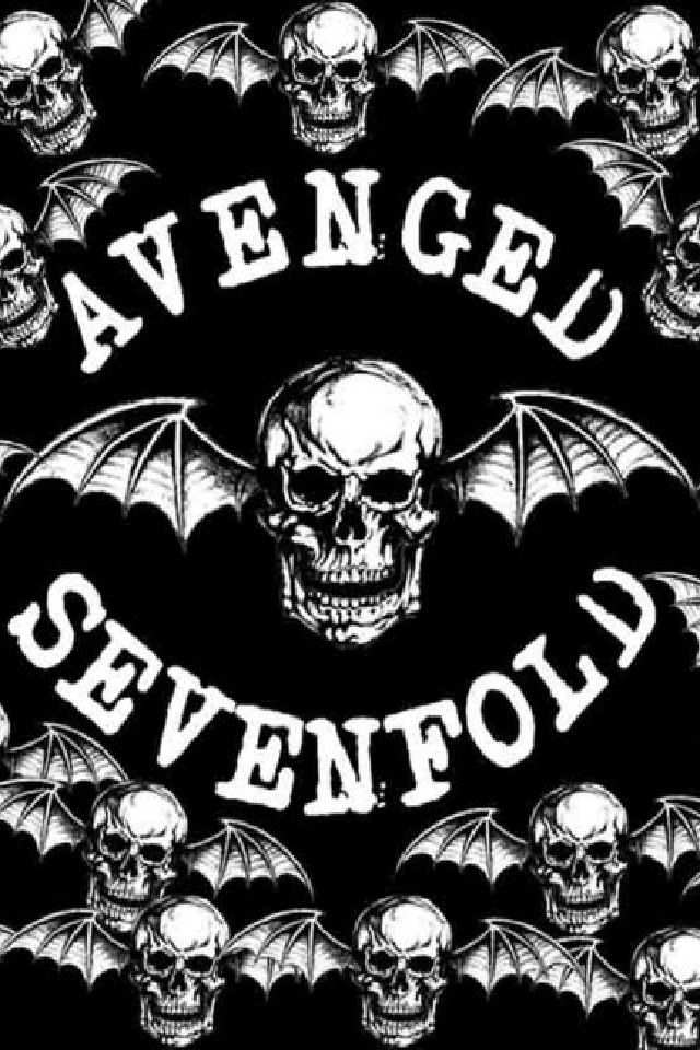 Images About Ax Art Wallpapers On Pinterest 1366 768 Avenged