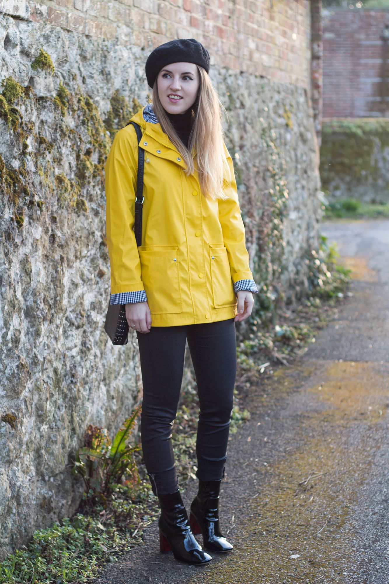 To acquire How to rain wear boots fashionable pictures trends