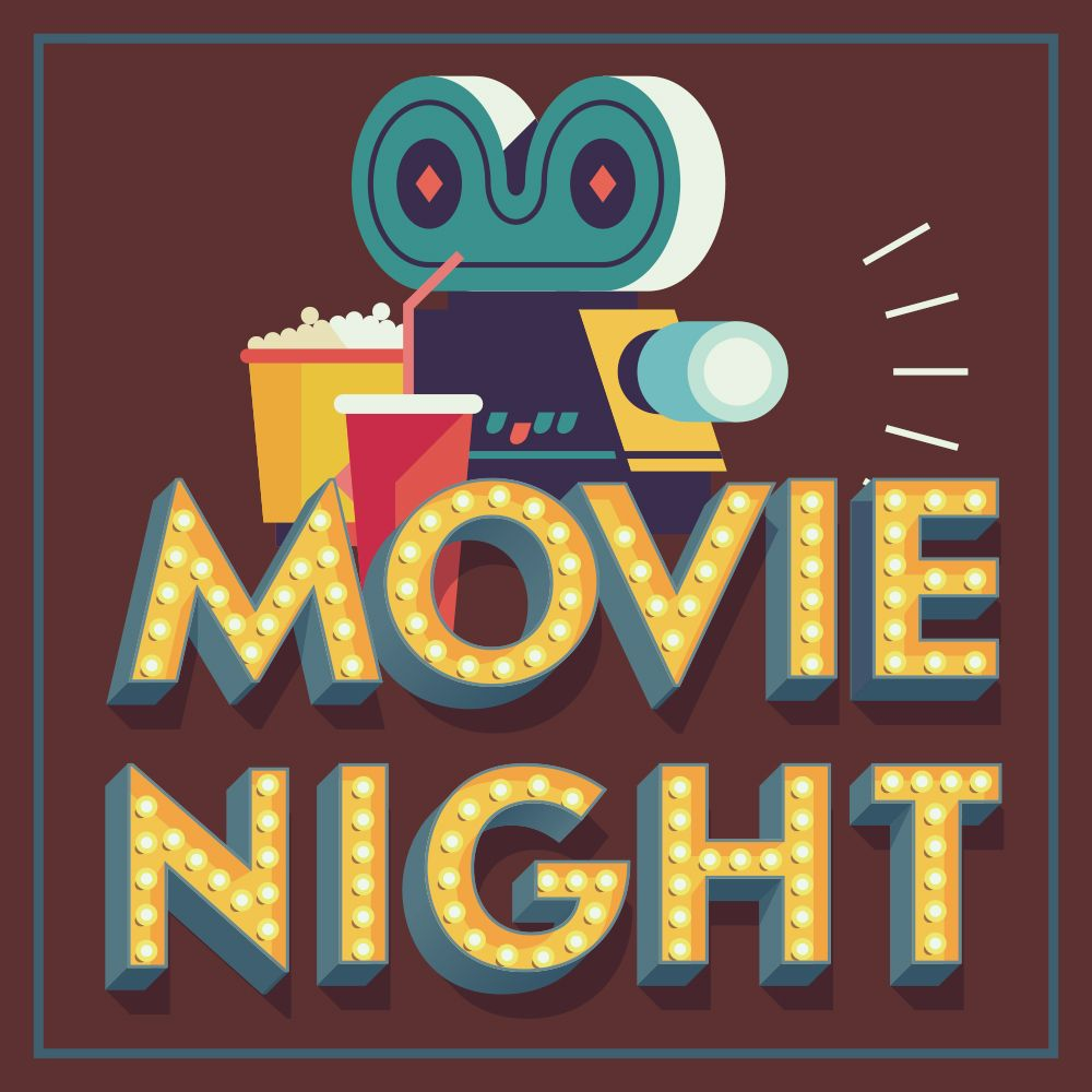 5 Tips For Hosting A Successful Church Movie Night Outreach Blog Movie Night Church Outreach Events Sunday School Youth