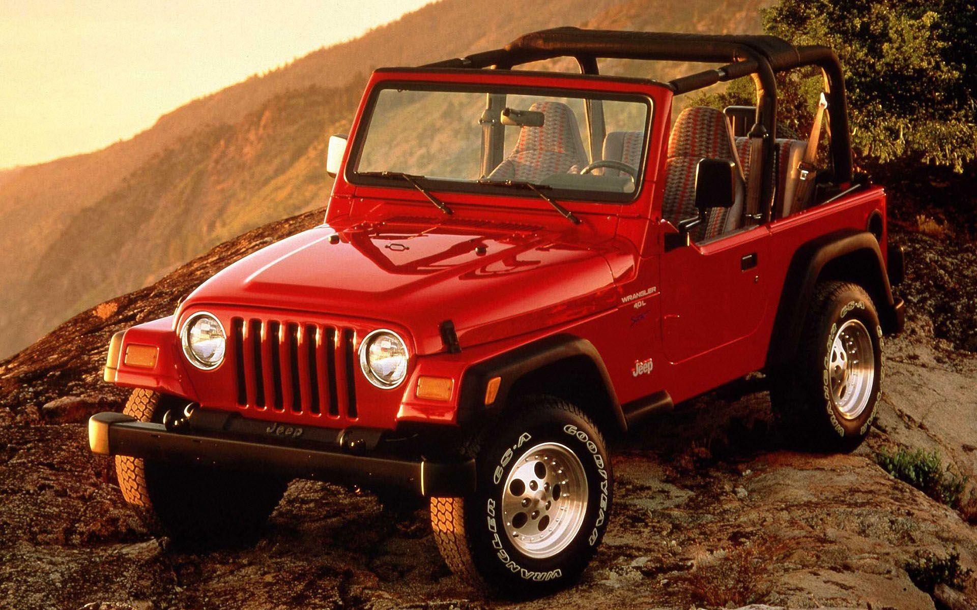 Pin By Teo Teo On Cars 1997 Jeep Wrangler 1999 Jeep Wrangler
