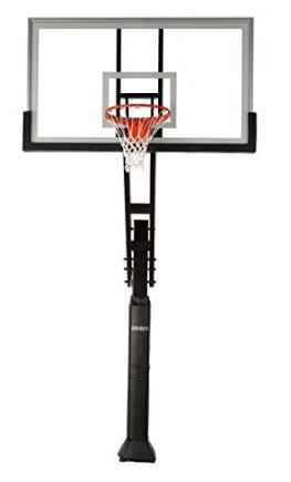 25 Best Backyard Basketball Hoop Reviews Guides 2019 Bbhoopspro Backyard Basketball Basketball Hoops Basketball Hoop