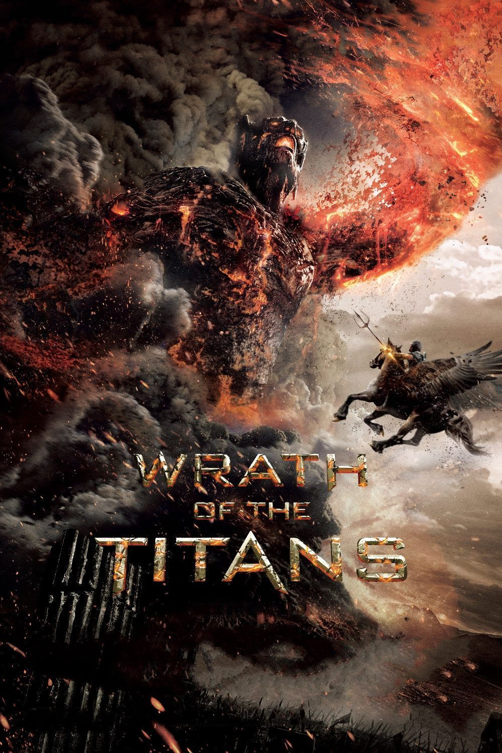 Wrath Of The Titans Actionmovies Action Movies Cinematography Wrath Of The Titans Wrath Hunter Movie
