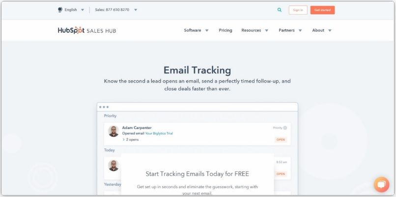 Free Email Tracking Gmail