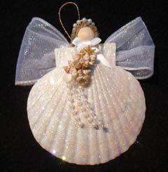 http://www.glittershells.com/angels.html