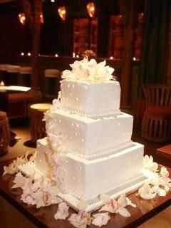 Wedding Decorations Cake Ideas