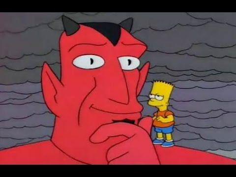 La Casita Del Horror De Los Simpsons Especial De Noche De Brujas 6 Com Imágenes De Los Simpson Personajes De Los Simpsons Memes De Los Simpson