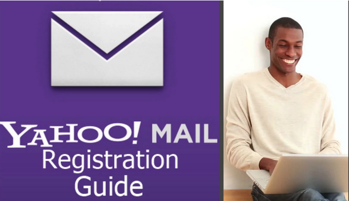 Www Yahoomail Com Sign Up Yahoomail Account Registration This Post Is Going To Explain In A Simple Way The Steps In Social Media Guide Mail Account Mail Email