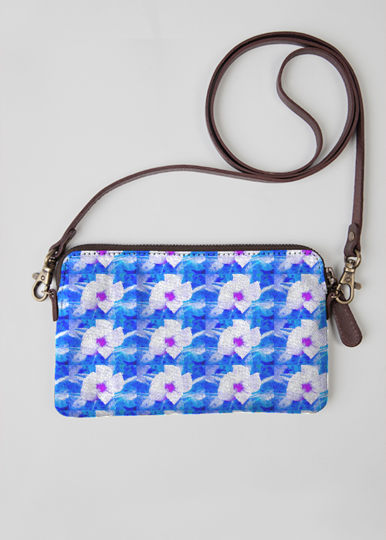 Statement Clutch - Lilac Clutch by VIDA VIDA mMmc8hOkU