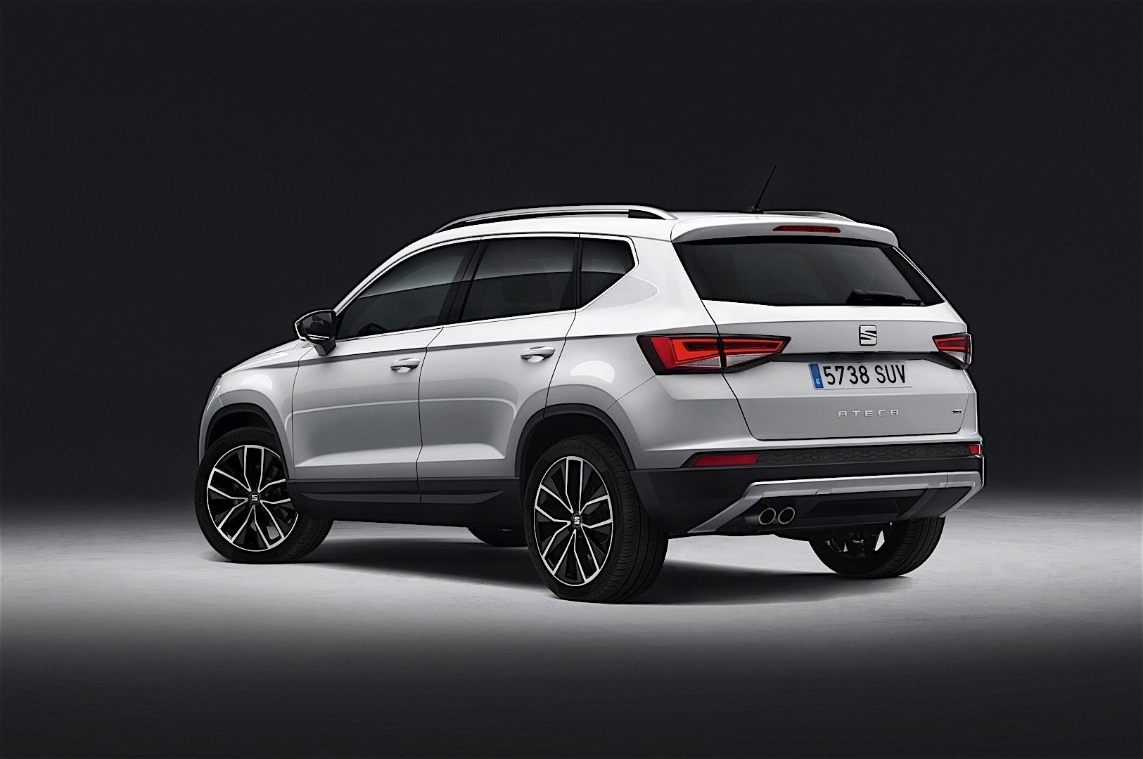 2020 Seat Ateca Fr Release Date And Specs Seat Ateca