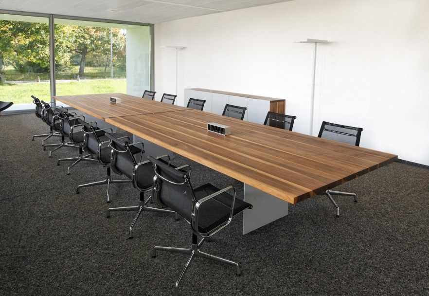 Modern Conference Room Tables – Office Furniture | Founterior ...
