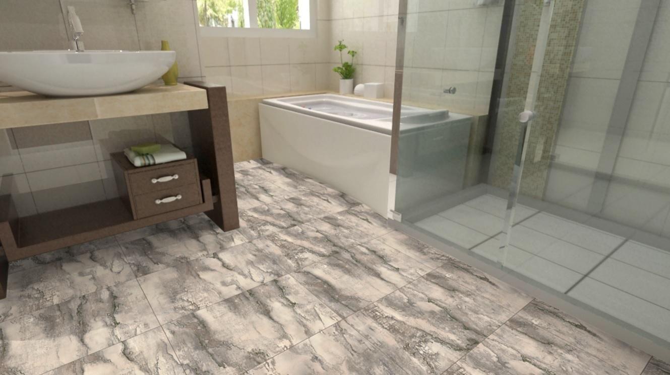 Kronoswiss Mega Tile Sydney Extra Large Plank Laminate Flooring