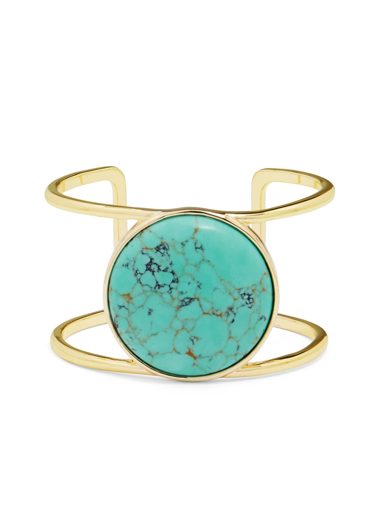 Monique cuff bracelet designs turquoise stone and bohemian