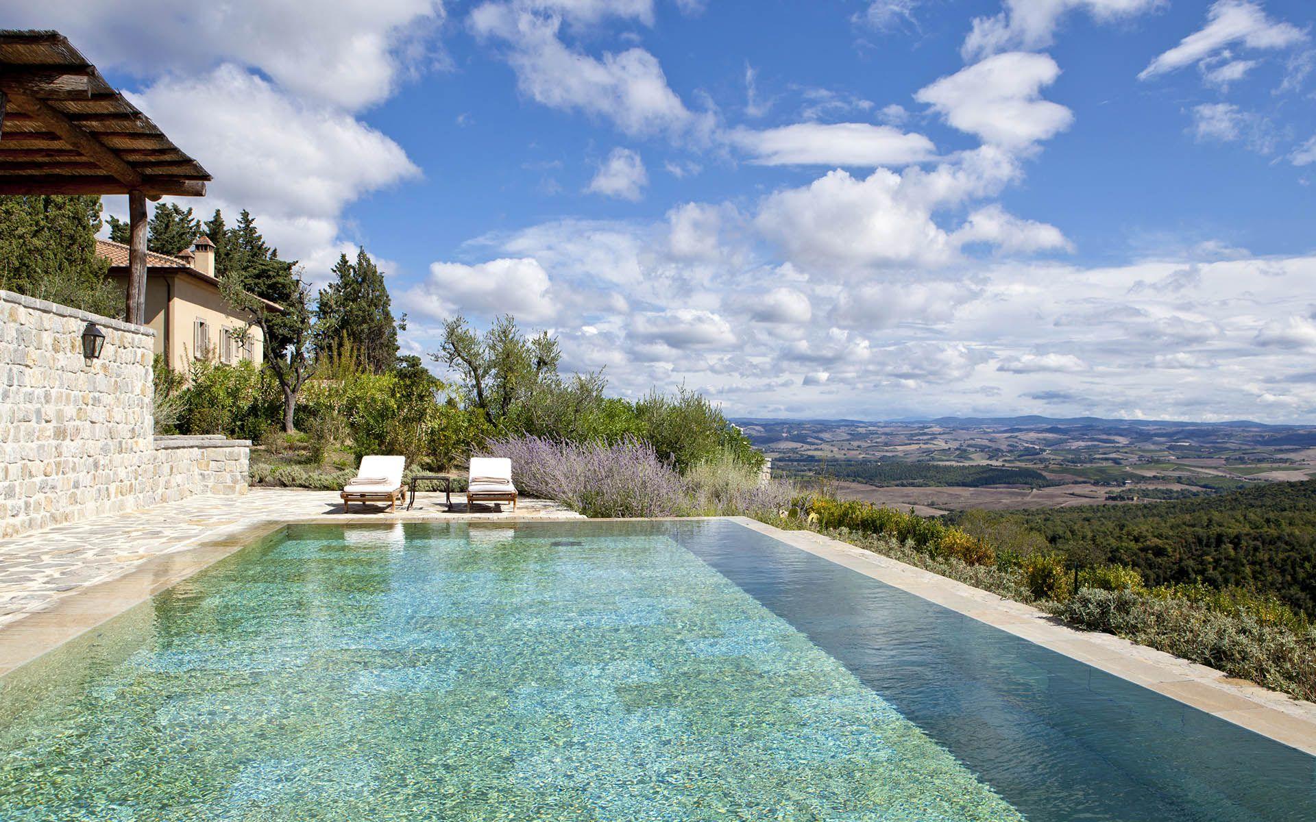 Best Kitchen Gallery: Luxury Villa Villa Oliviera Tuscany Italy Europe Photo 8967 of Luxury Villas Tuscany  on rachelxblog.com