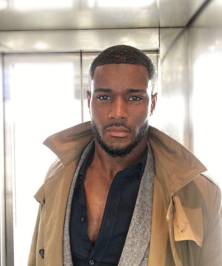 Handsome men very black Top 10