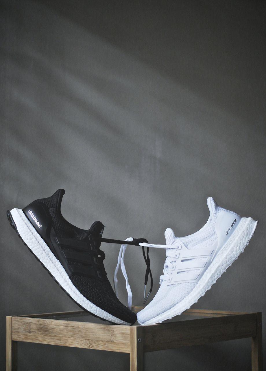 hot sale online e50f2 b6f20 Adidas Ultra Boost vs. Ultra Boost (by blackbi1rd)