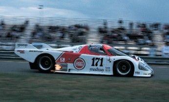 1986 Mazda 757 | マツダ, カー, ミュージアム