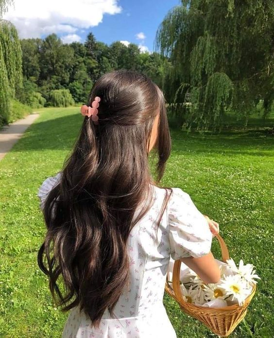 35+ Trendy Long Hairstyles For All Hair Types   Gallery