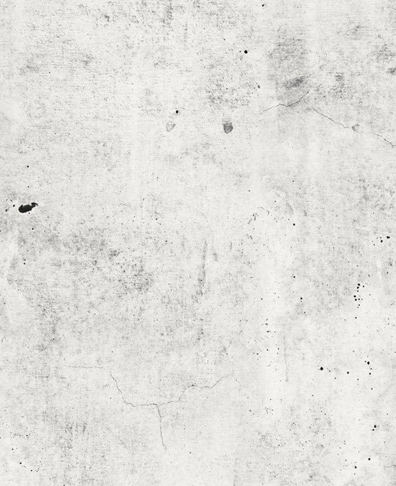Cement Concrete Light Grey Peel Stick Fabric Wallpaper Etsy Concrete Wallpaper Concrete Light Fabric Wallpaper