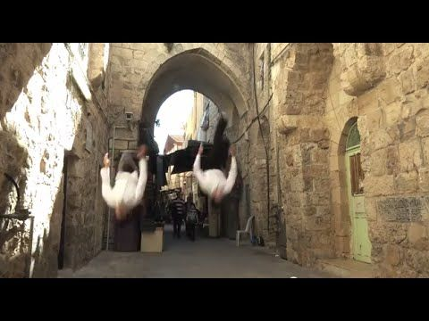 Capoeira in #Jerusalem - YouTube | Lifestyle | Capoeira