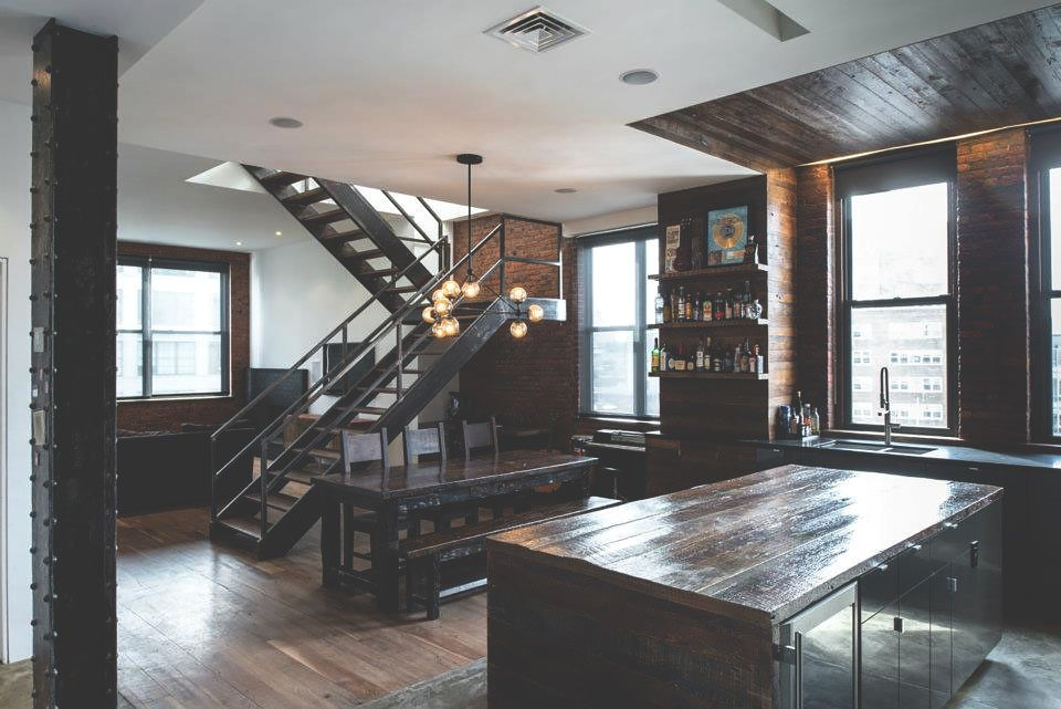 home decor style room bedroom design Home luxury city rustic