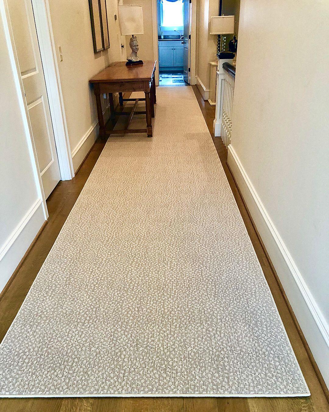Stark Custom Hall And Stair Runner Starkkubra Stairs Hallways | Stair And Hallway Runners | Landing | Stair Treads | Wool | Non Slip | Images Tagged