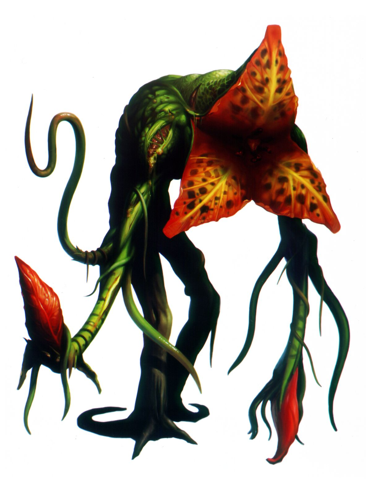 Resident Evil Plants Google Search Plants Etc Pinterest