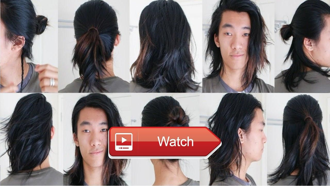 Sexiest long hairstyles for men easy medium and long hairstyles mens