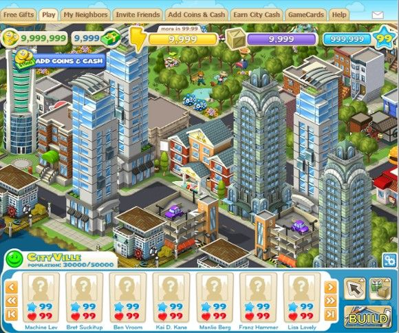 The Best Free Online City Building Games Like Simcity City Building Game Social City City Buildings