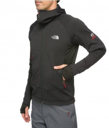aac11dae15d544 The North Face Men's Defroster Hoodie - Summit Series | Polyvore in ...
