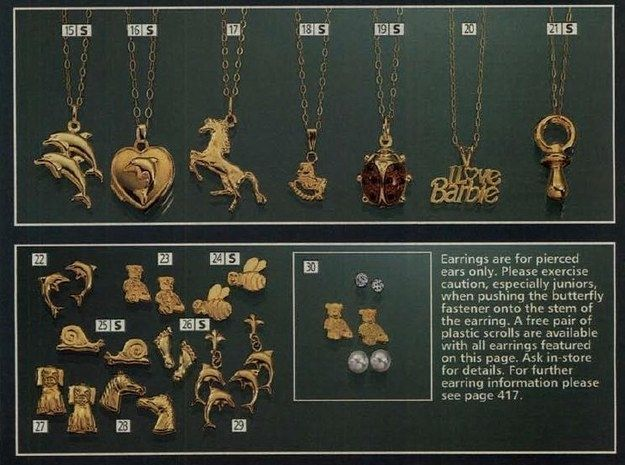 Getting Matching Argos Gold Necklaces With Your Bff Gold