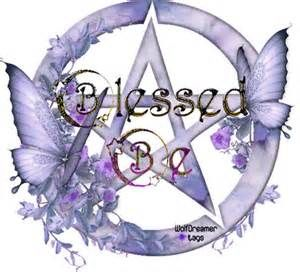 Wicca Symbols Wiccan Alphabet Tattoo