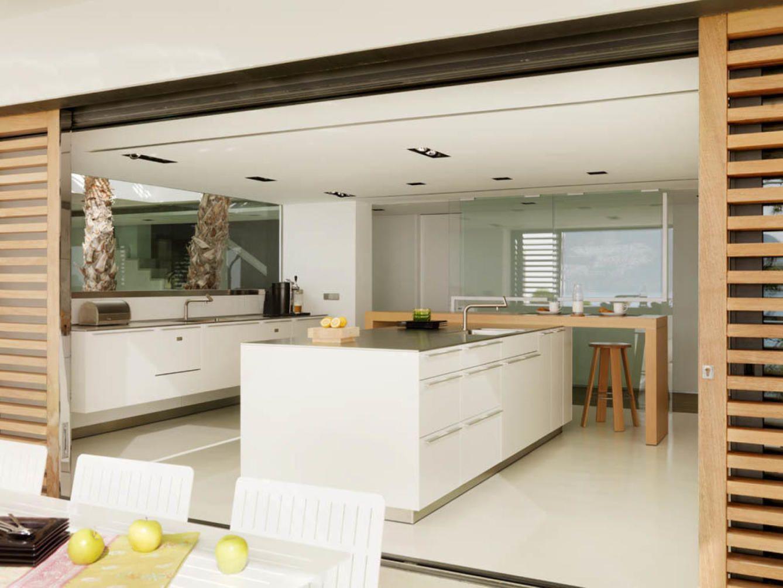Orienta los muebles al exterior | Casas de campo | Pinterest ...
